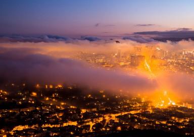 12-29-2014: Twin Peaks
